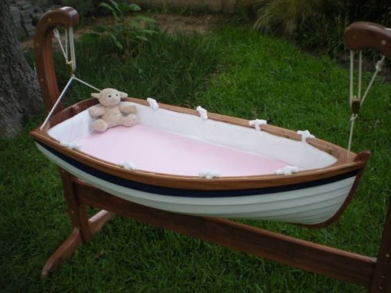 Great Boat Beds