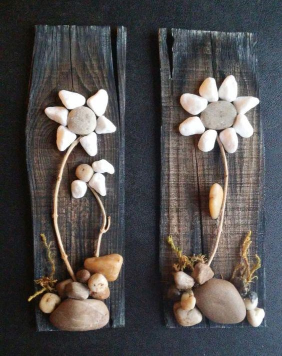 Great Pebble  Wall Art