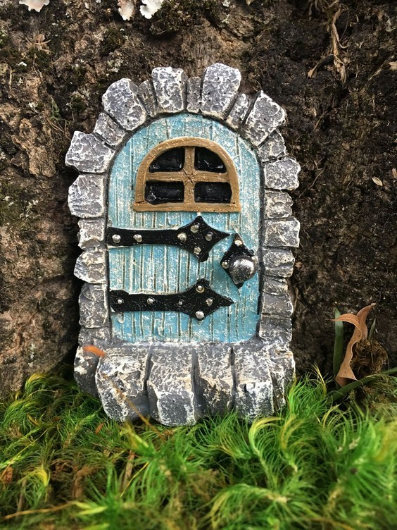 Fairy Door Ideas invite the fairies little fairy door ideas pinterest fairy doors and doors If You Like Fairy Doors And Other Photos Images On This Website Please Share It