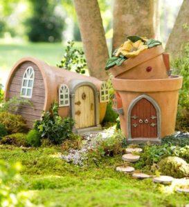Fairy Door, Amazing Fairy Door, garden Fairy Door, Cool Fairy Door, Home Decor, Decoration, Where Fairies live, Interior idea, diy