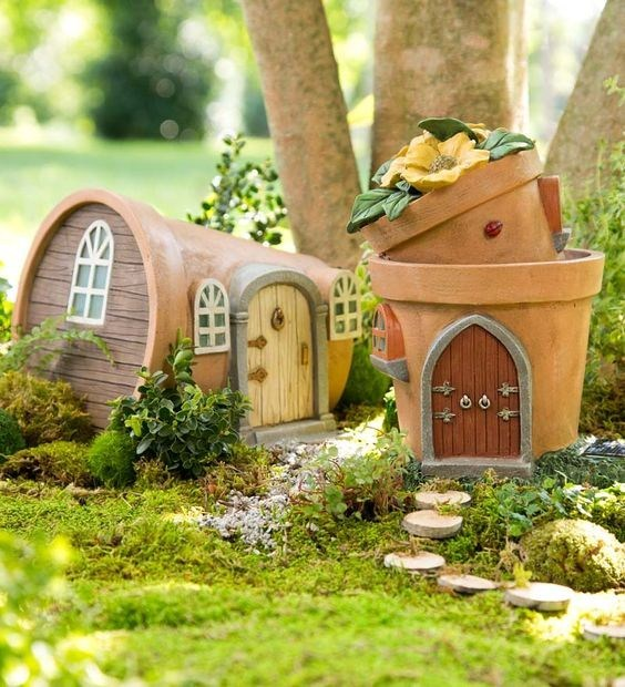 Fairy Door, Amazing Fairy Door, garden Fairy Door, Cool Fairy Door, Home Decor, Decoration, Where Fairies live, Interior idea, diy