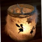 Beautiful and Charming Candle Jars Ideas