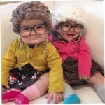Creative Baby Halloween Costumes
