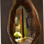 Wonderful Wall Mirror Design Inspirations