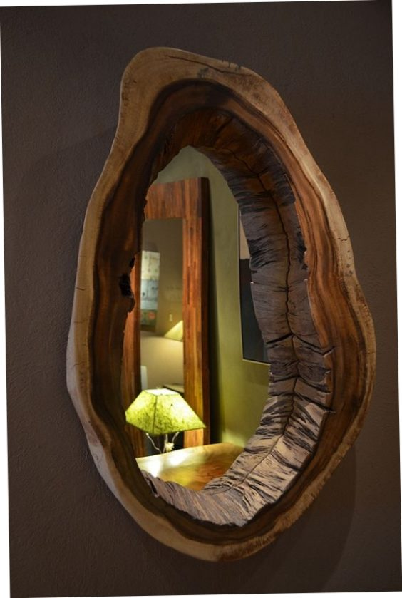 Wonderful Wall Mirror Design Inspirations.